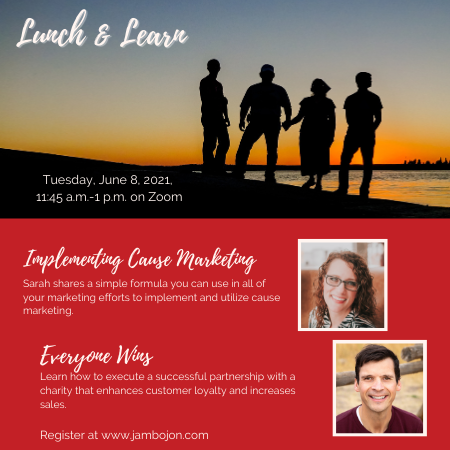 June Lunch and Learn